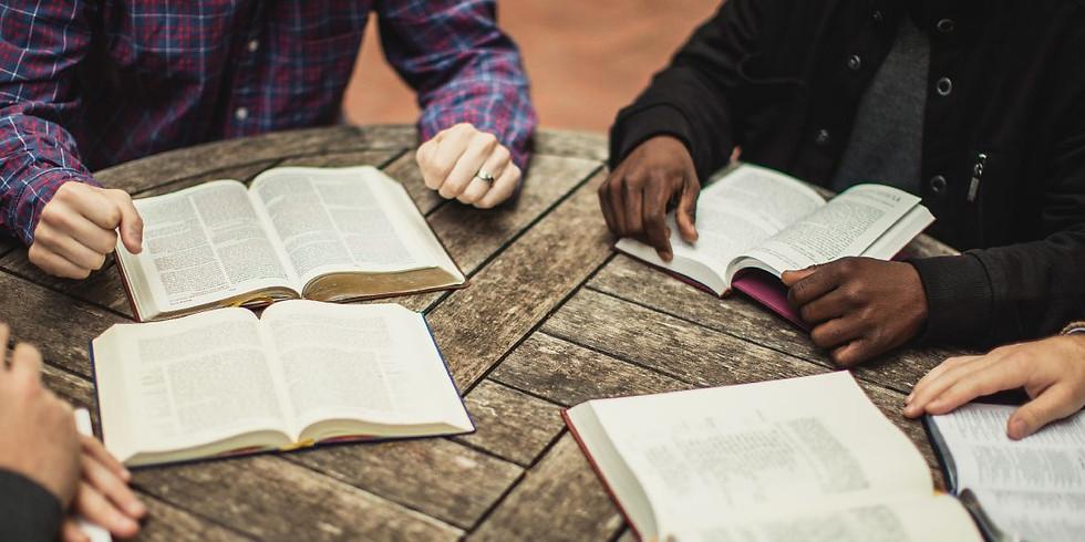 Pastors Renewal Retreat