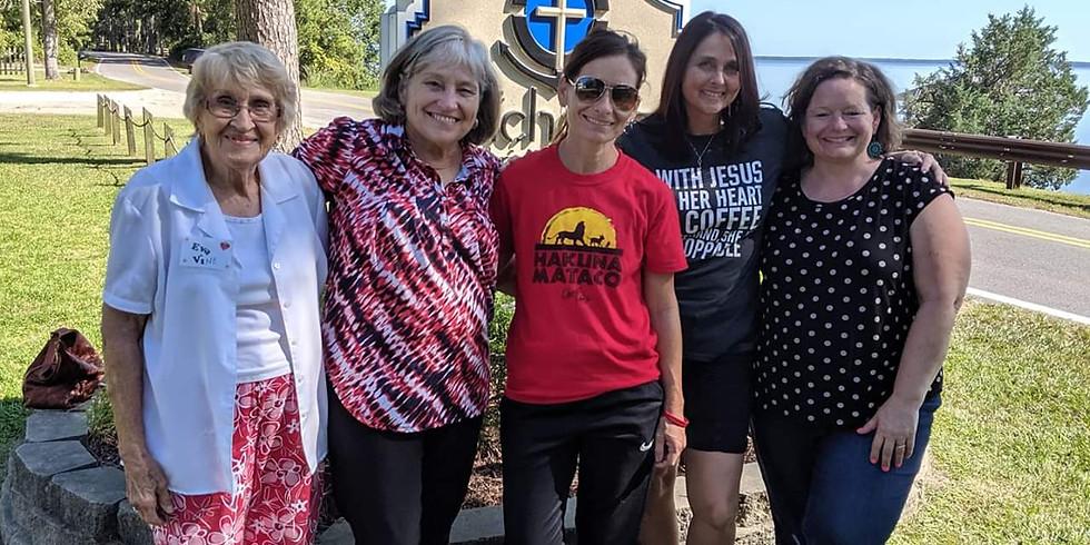 44th Annual Ladies Retreat