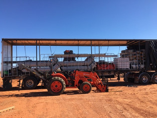 Coober Pedy Airport, as tough as it gets