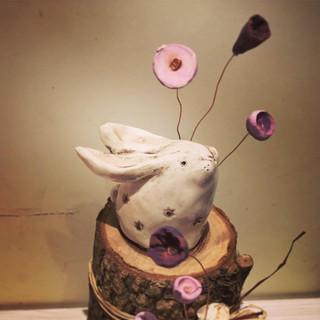 coniglietti in festa