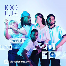 100 Lux 2019
