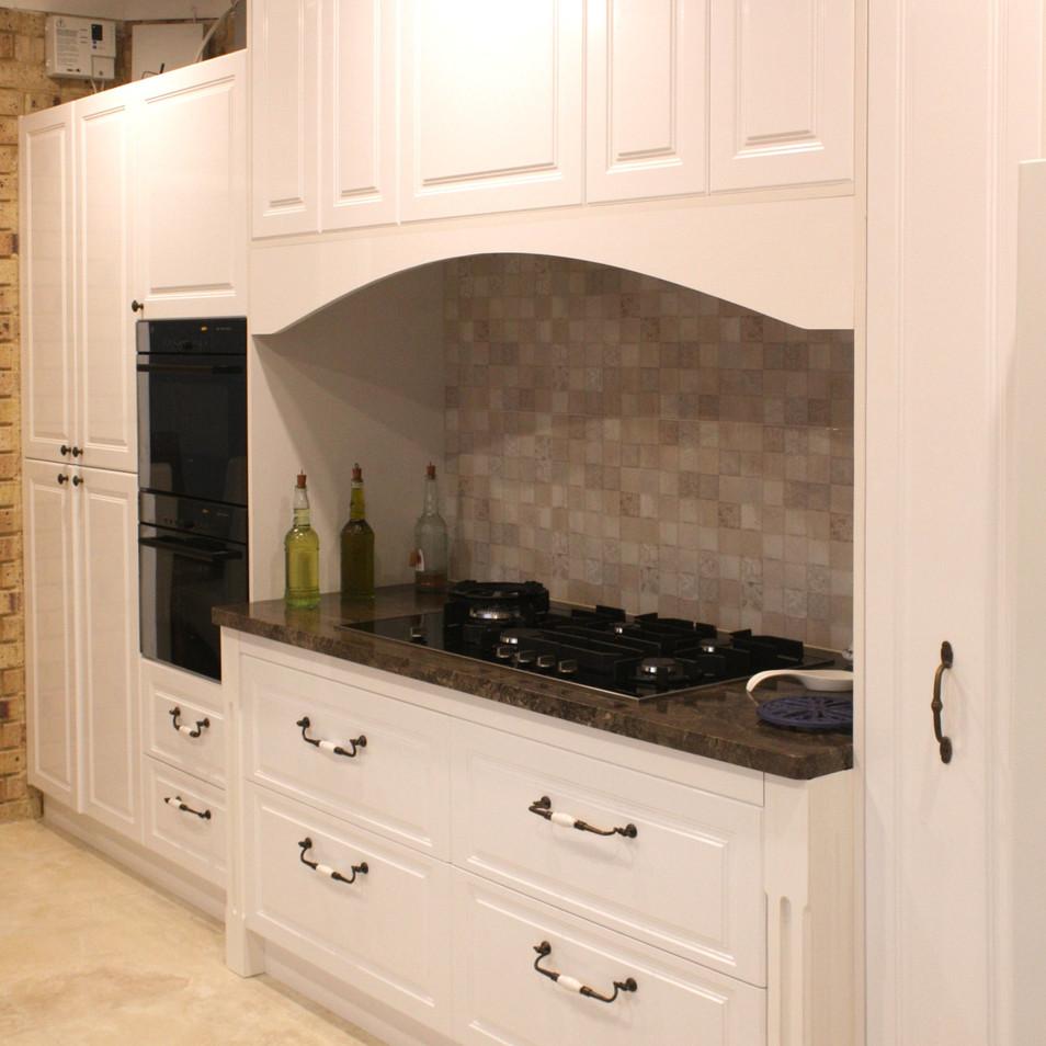 Traditional Kitchen Design Applecross, Perth