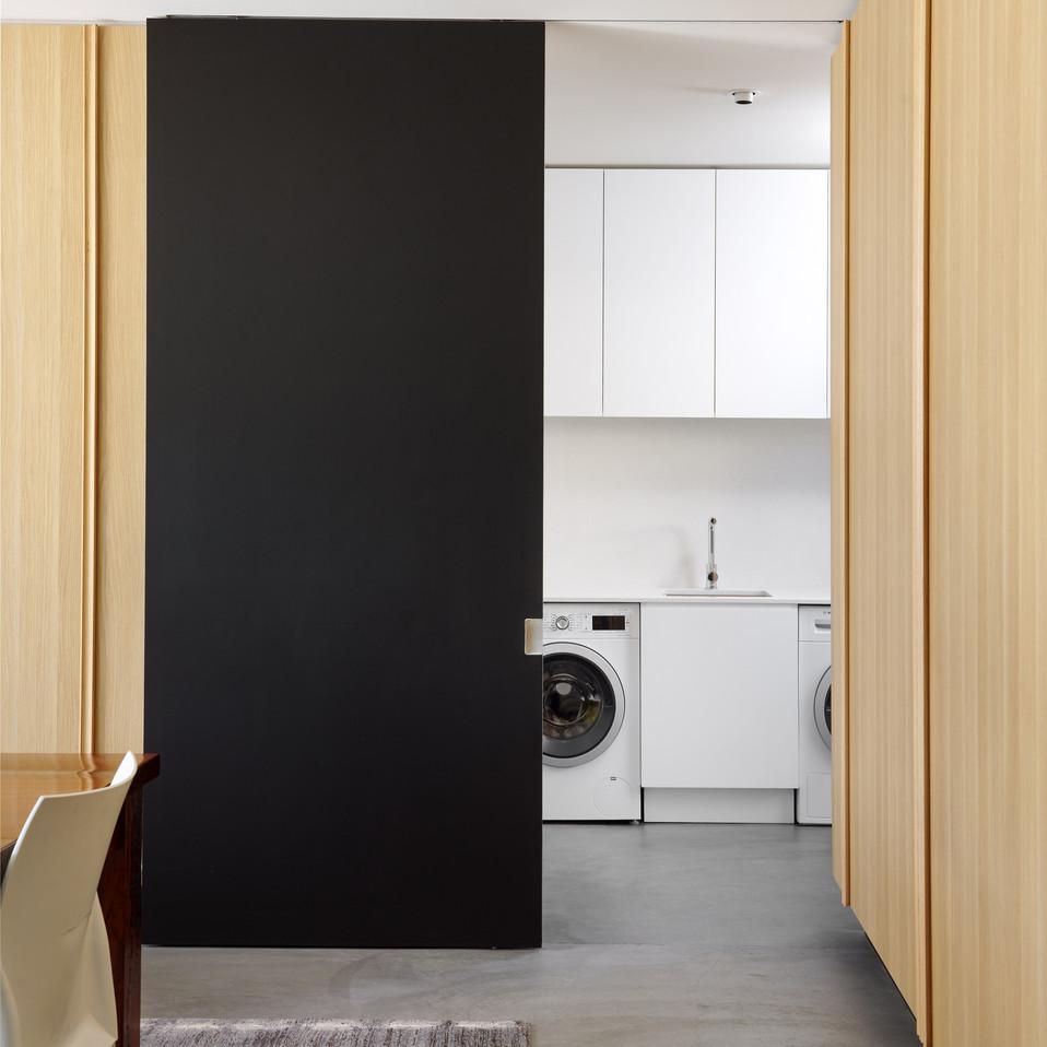 Laundry Cabinet Floreat, Perth