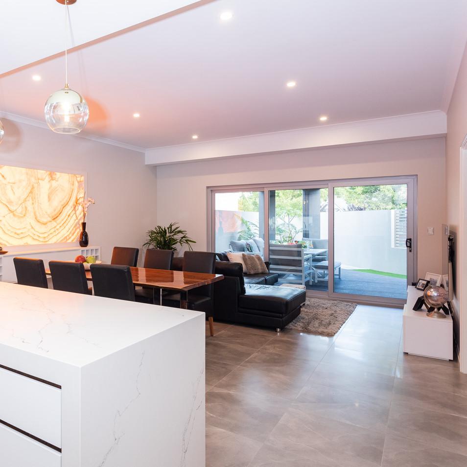 Modern Kitchen Cabinets Leederville, Perth