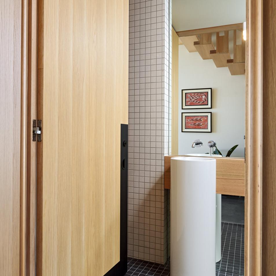 Bathroom Design Floreat