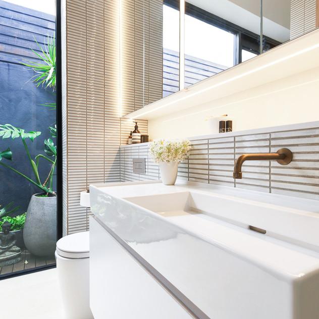 Bathroom Vanity Design East Fremantle, Perth