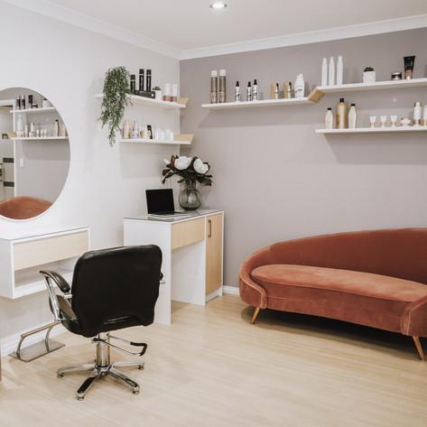 Hair Salon Canning Vale, Perth