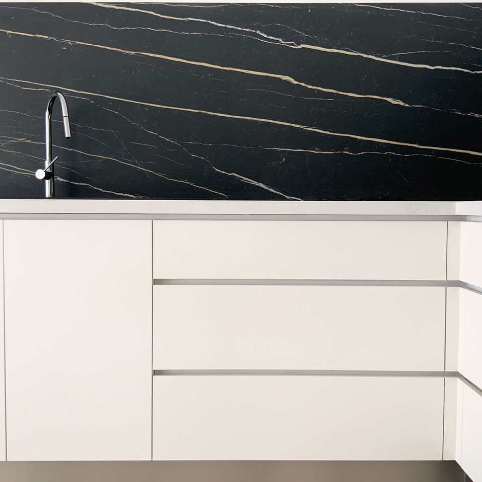 Modern Kitchen Cabinet Design East Victoria Park, Perth