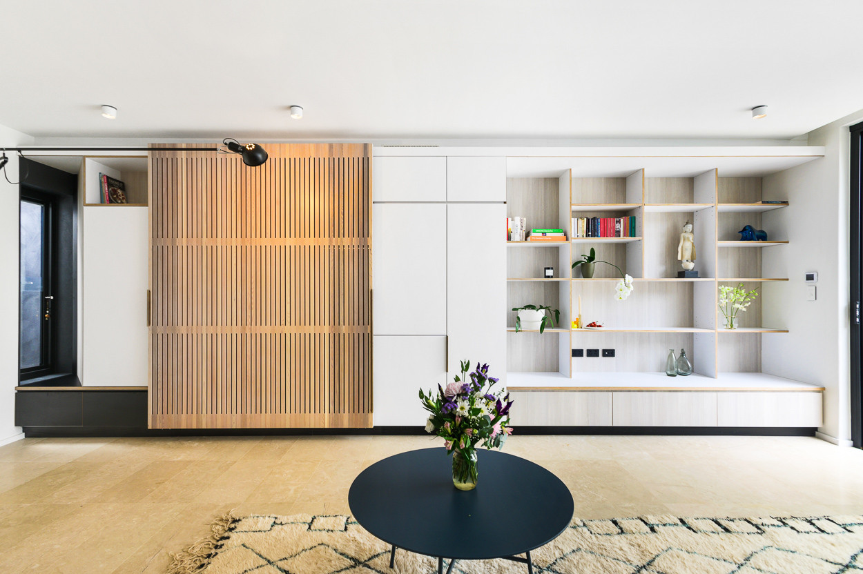 Smart kitchen cabinet Fremantle, Perth