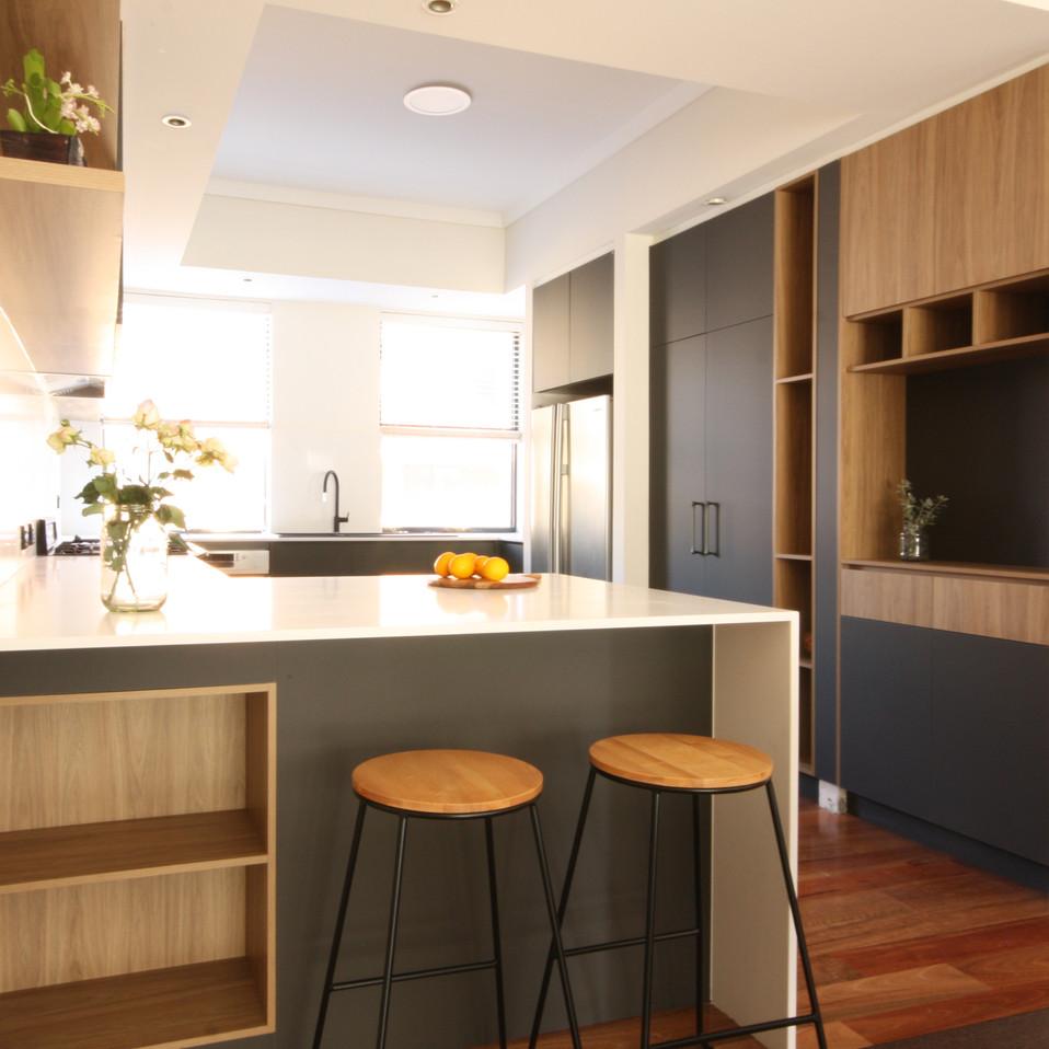 Kitchen cabinet East Perth, Perth