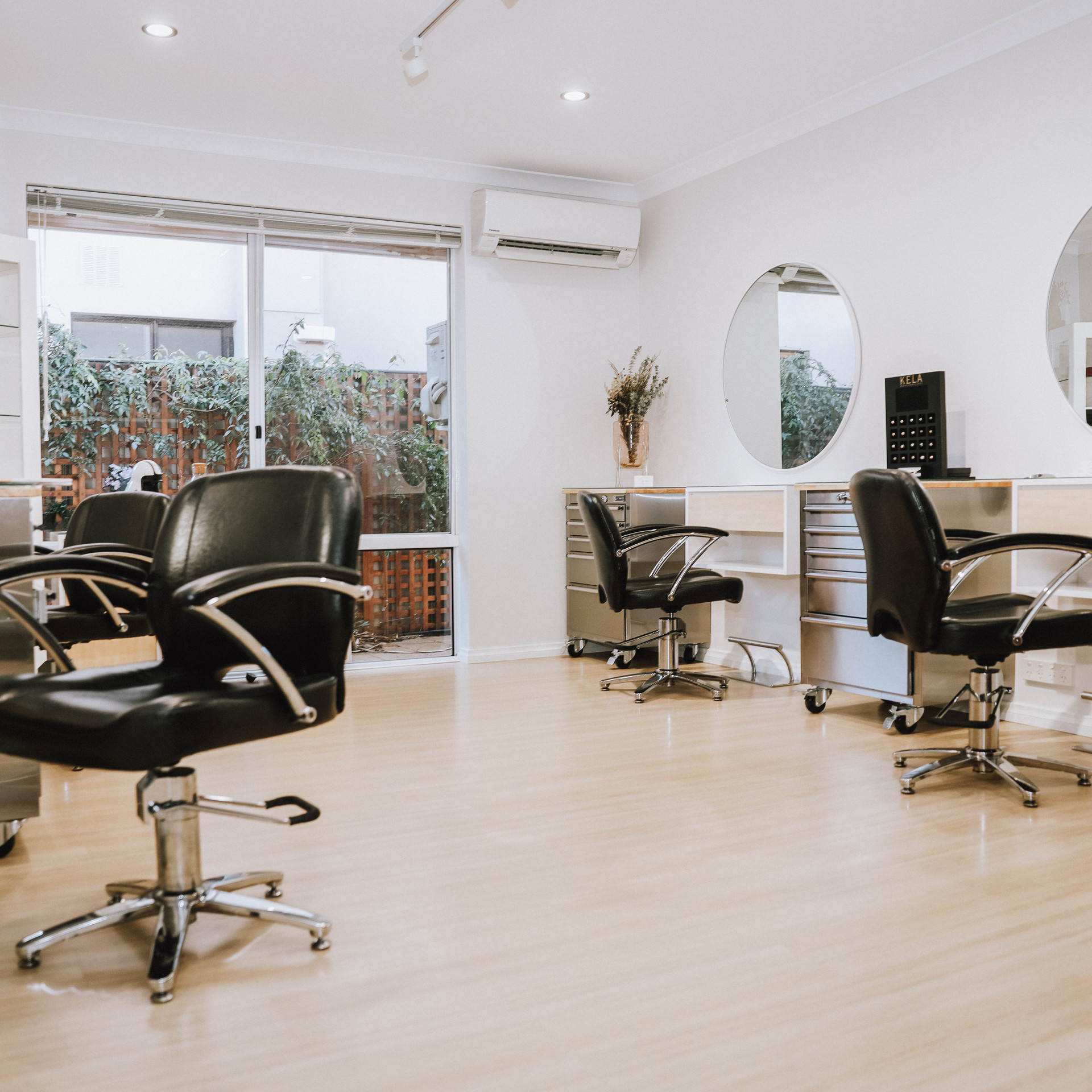 Hair Salon Canning Vale, Perth