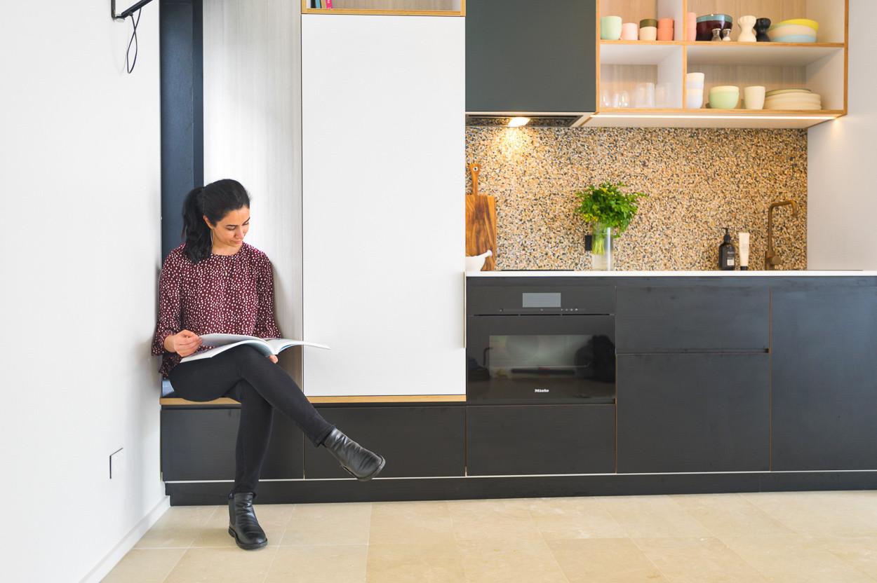 Kitchen cabinet Fremantle, Perth