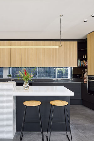 Kitchen design Floreat