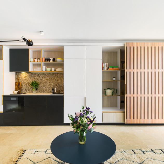 Bespoke kitchen cabinet Fremantle, Perth