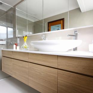Modern Wall Hang Bathroom Vanity Kelmscott, Perth