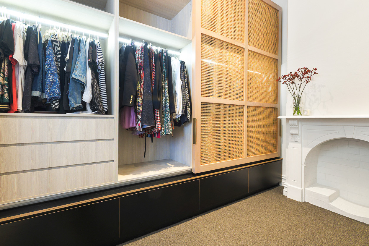 Wardrobe design, Perth