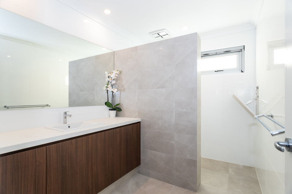 Modern Bathroom Vanity Leederville, Perth