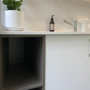 Laundry Cabinet Mt Hawthorn, Perth