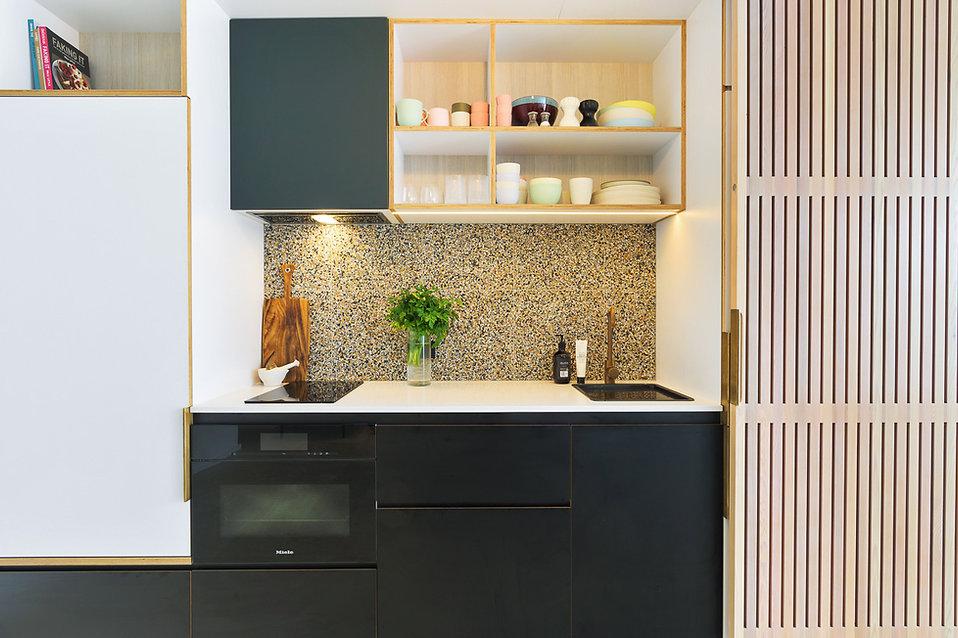 Kitchen Cabinet Fremantle