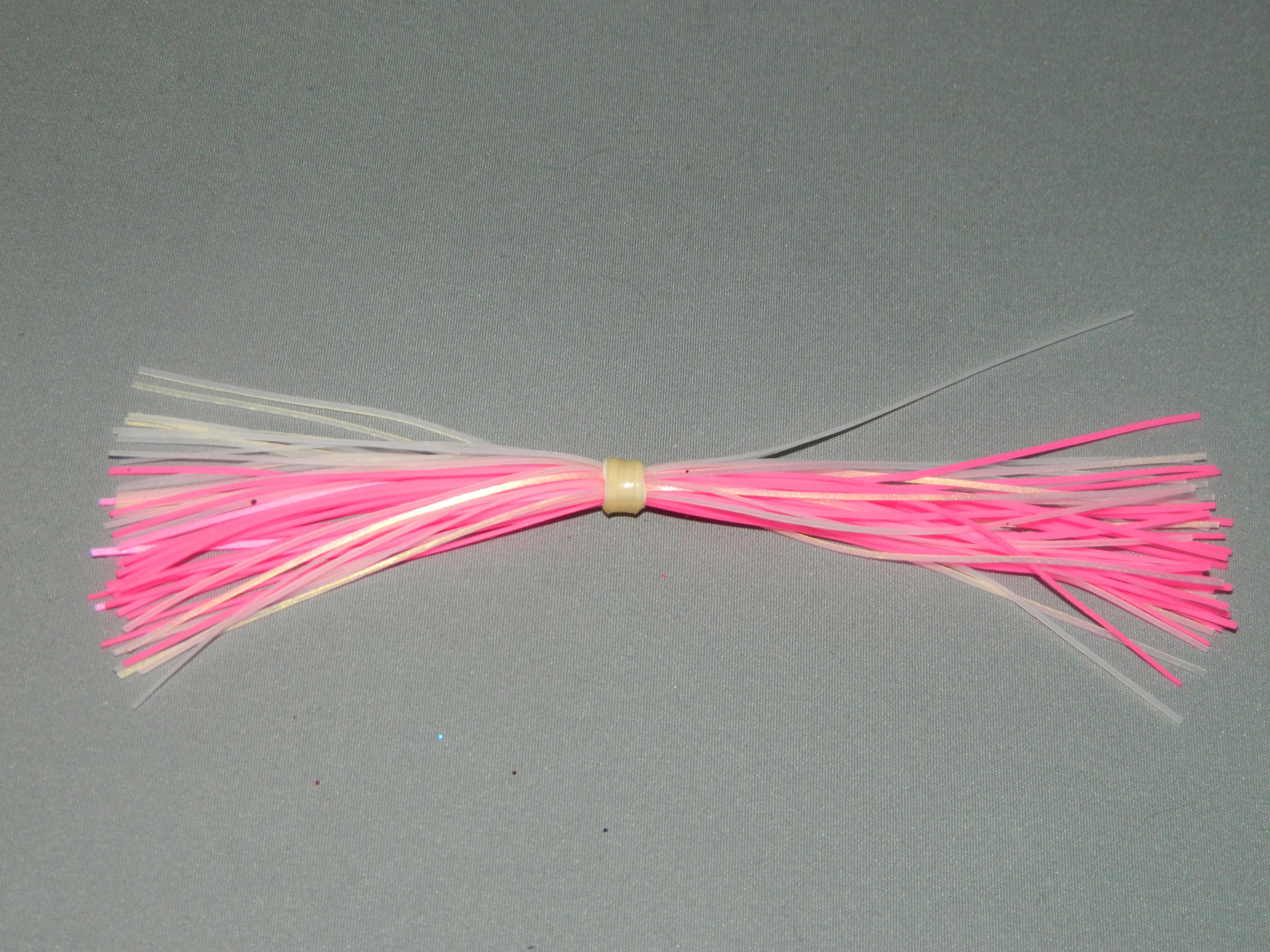 14 Pink white