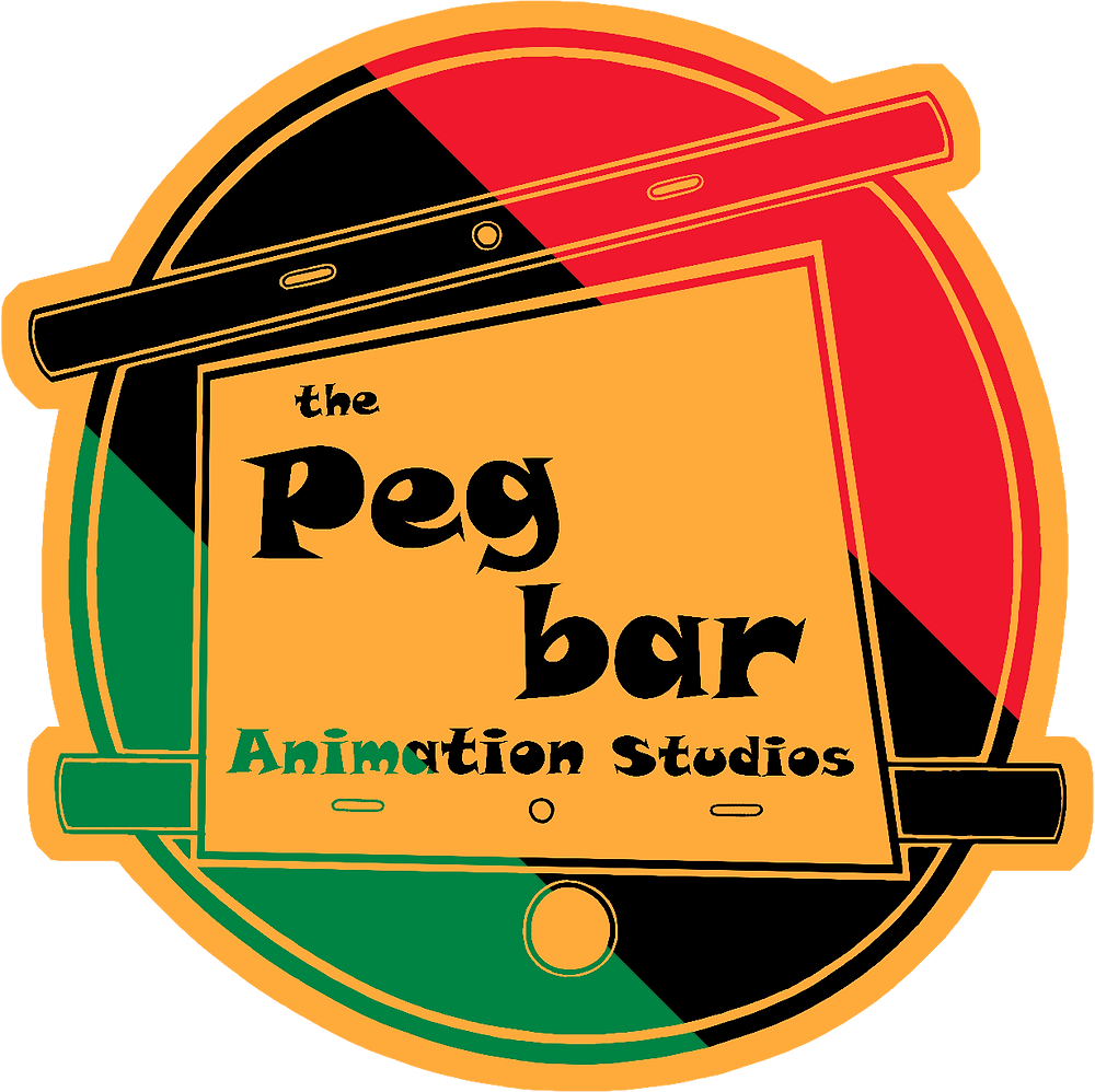 The Pegbar Animation Studios supports Black Lives Matter