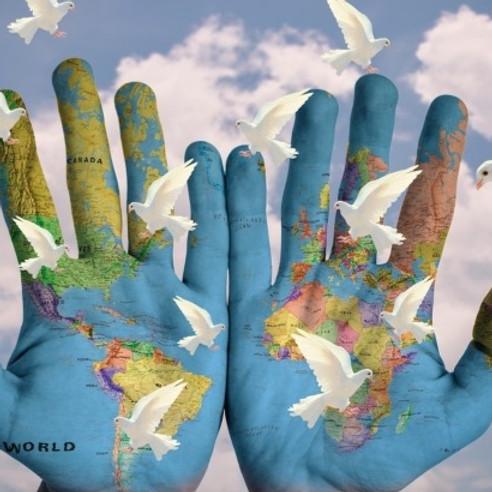 Earth Vigil