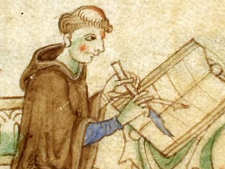 Gerald of Wales - Churchman, Academic and Travel Writer