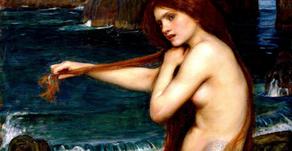 Mermaids Ahoy!