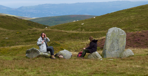 Dreaming the Land – The Songlines of Snowdonia – Wales