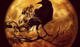 A Few Words at Samhain / Calan Gaeaf
