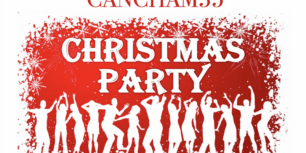 CanCham35 Christmas Party!