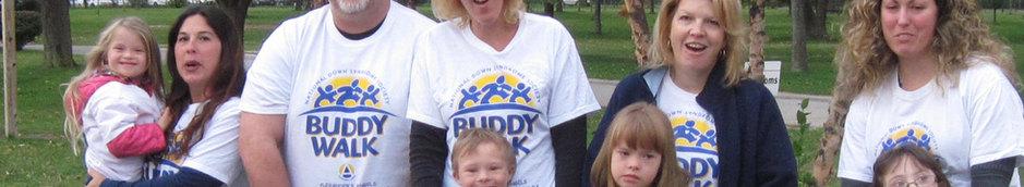 5th Buddy Walk 2011
