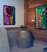 Alan Tellez paintings