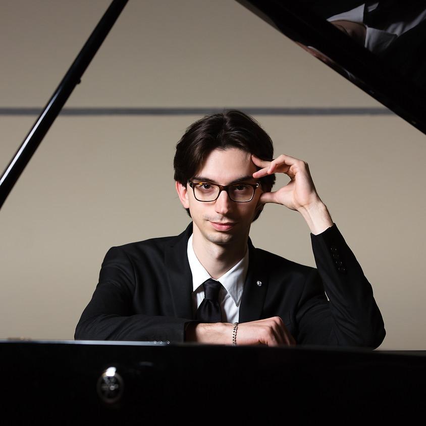 L'opera per tastiera di Bach nel contesto della didattica pianistica: un'introduzione