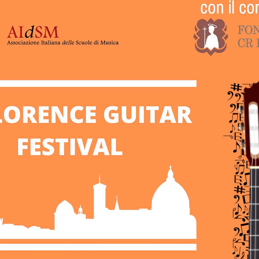 3° Florence Guitar Festival