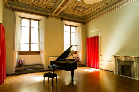 Sala Concerto 2