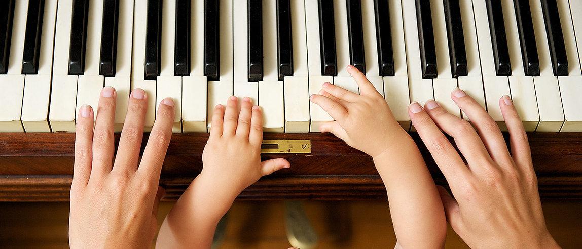 La Musica al Centro