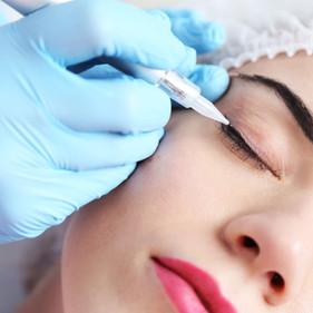 maquillage eye-liner