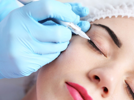 How to Care for New Permanent Makeup (Eyeliner & Lips)