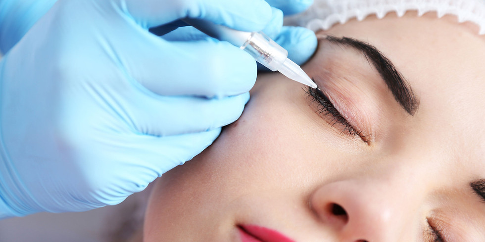 Eyeliners Permanent Makeup Manual or Machine Technique $1,500