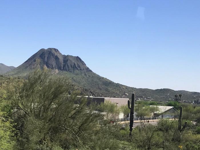 Arizona dream center 2017