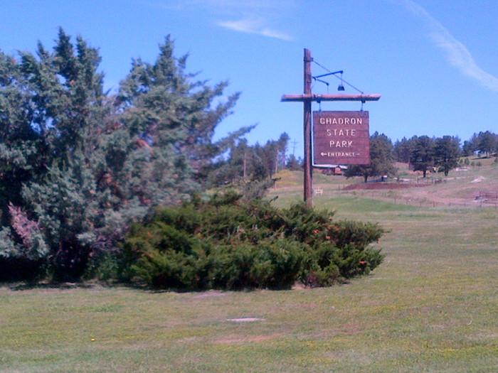 South Dakota Pine Ridge Reservation 2014