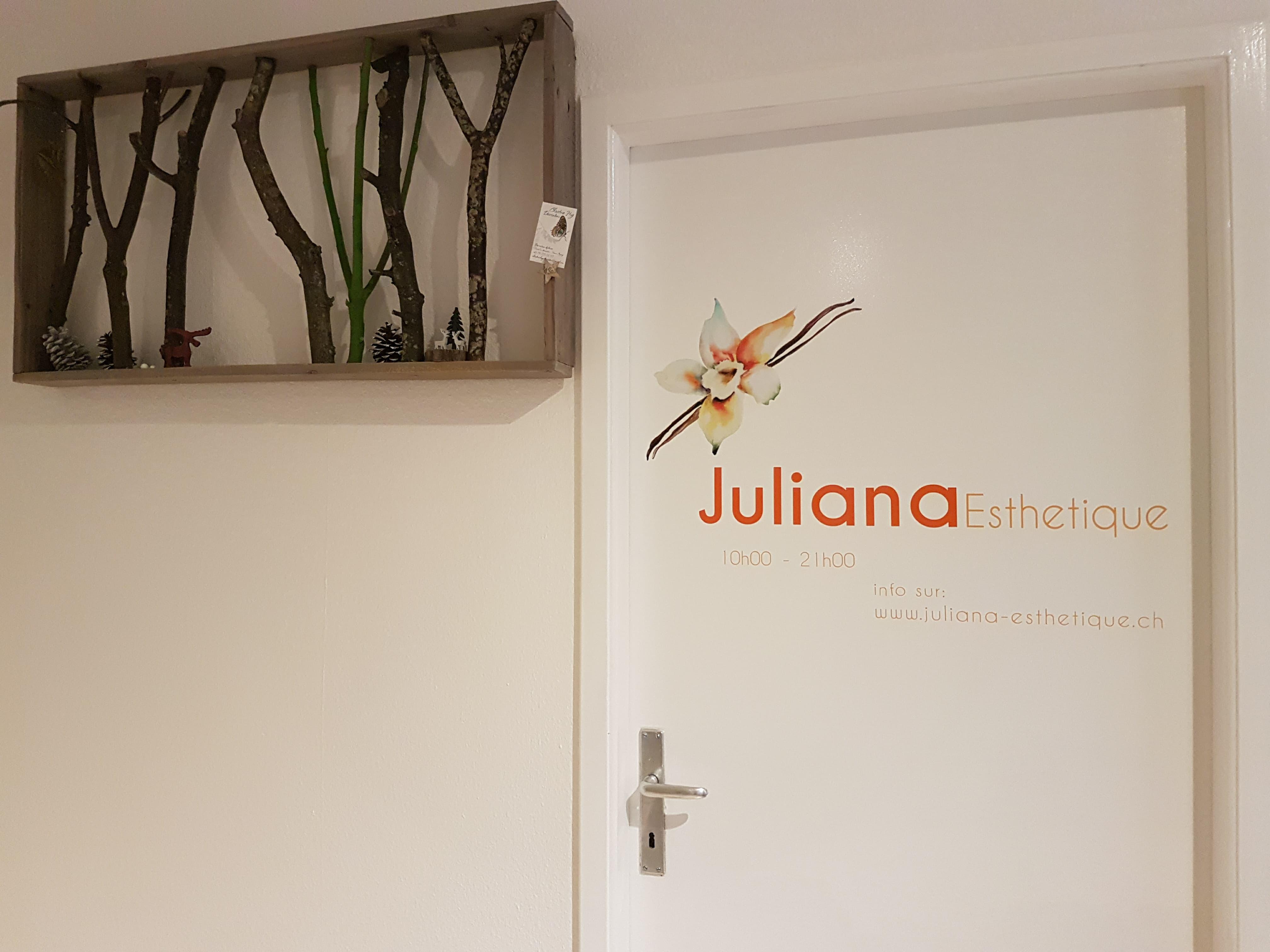Juliana Esthétique - Geneve