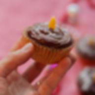 Raw Cupcake recipe