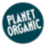 Planet Organic Logo
