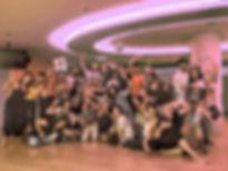 5Rhythms workshop in Singapore