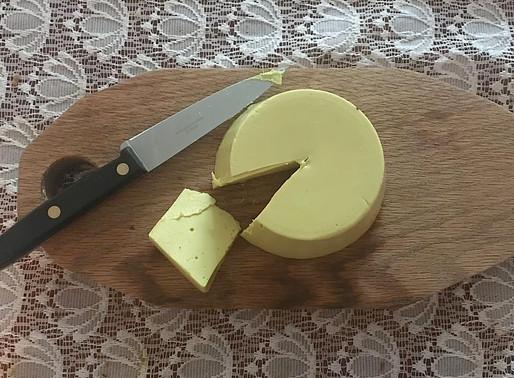 Soft & Creamy Pili Nut Cheese