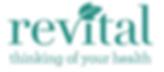 Revital Logo