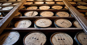 The Barrel, The Char, And The Whiskey