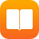 Apple thingy for books 16da8d95637efe50b